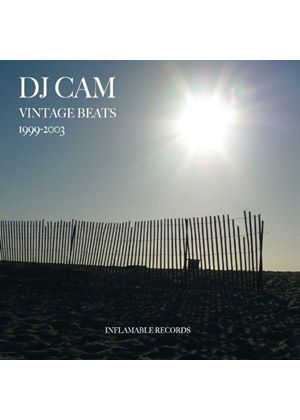 DJ Cam - Vintage Beats 1999-2003 (Music CD)