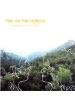 Judy Lewis And Orr Didi - Two On The Horizon (Music CD)