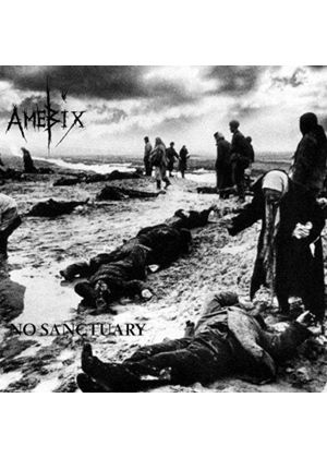 Amebix - No Sanctuary: The Spiderleg Recordings