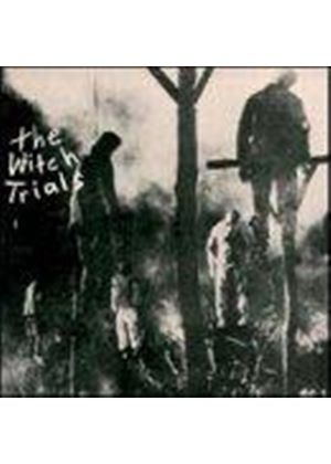 Witch Trials - Witch Trials [EP] (Music CD)