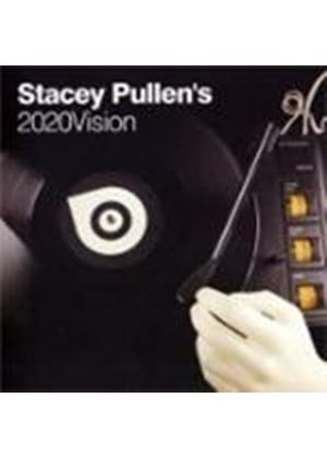 Various Artists - Stacey Pullen's 20:20 Vision (Mixed By Stacey Pullen) (Music CD)
