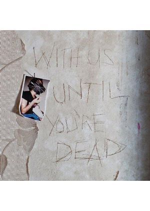 Archive - With Us Until You're Dead (Music CD)