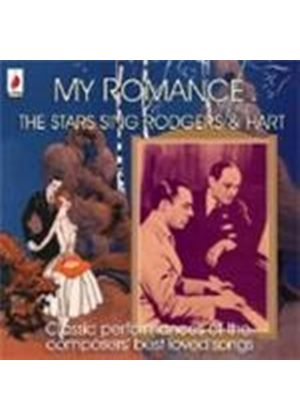 Various Artists - MY ROMANCE THE STARS SING THE SONGS