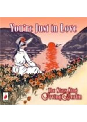 Various Artists - You're Just In Love - The Stars Sing Irving Berlin