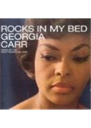 Georgia Carr - Rocks In My Bed