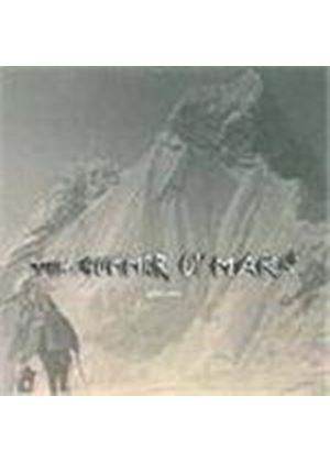 Summer Of Mars - Glaciers