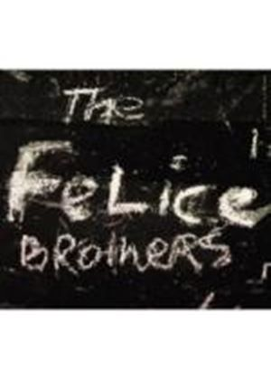 Felice Brothers - The Felice Brothers - The Felice Brothers (Music CD)