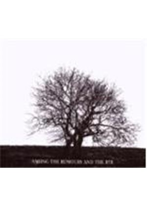 MR DAVID VINER - Among The Rumours And The Rye