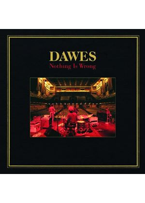 Dawes - Nothing is Wrong (Music CD)