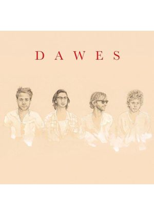 Dawes - North Hills (Music CD)