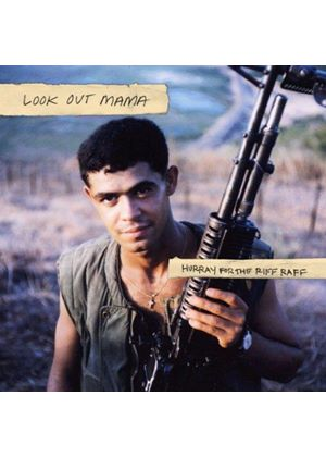 Hurray for the Riff Raff - Look Out Mama (Music CD)