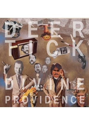 Deer Tick - Divine Providence (Music CD)