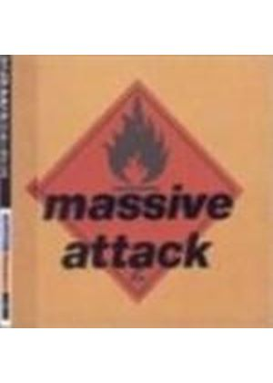Massive Attack - Blue Lines (Japanese Vinyl Replica)
