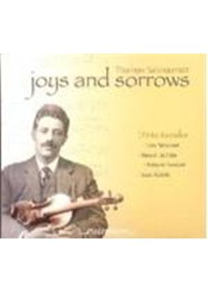 VARIOUS COMPOSERS - Joys And Sorrows (Thuringer Salonquintett)
