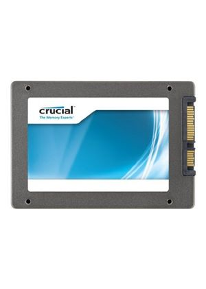Crucial CT128M4SSD1 128GB M4 Slim SSD 7mm SATA 6Gb/s