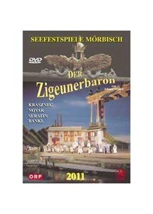 Johann Strauss: Der Zigeurnerbaron (Music CD)