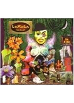 Laxula - In X-Ile (Music CD)