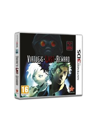Virtue's Last Reward (Nintendo 3DS)