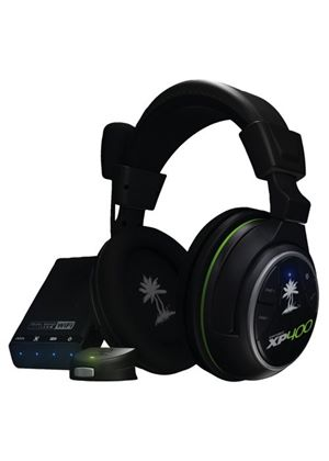 Turtle Beach XP400 Headset (Xbox 360/PS3)