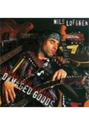 Nils Lofgren - Damaged Goods (Music CD)