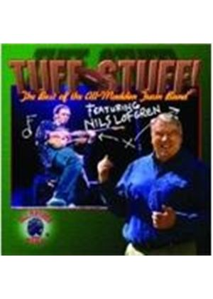 Nils Lofgren - Tuff Stuff (Music CD)