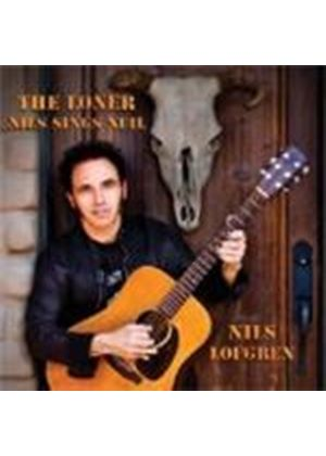 Nils Lofgren - Loner, The (Nils Sings Neil) (Music CD)