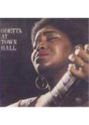 Odetta - Odetta At The Town Hall