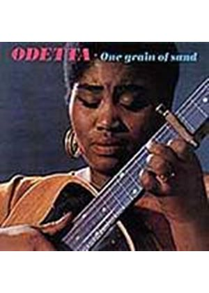 Odetta - One Grain Of Sand (Music CD)