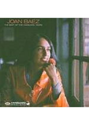 Joan Baez - The Best Of The Vanguard Years (Music CD)