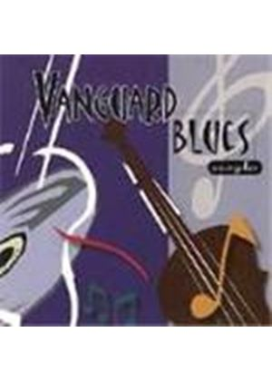 Various Artists - Vanguard Blues Sampler
