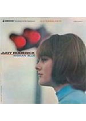 Judy Roderick - Woman Blue (Music CD)