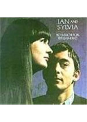 Ian & Sylvia - So Much For Dreaming