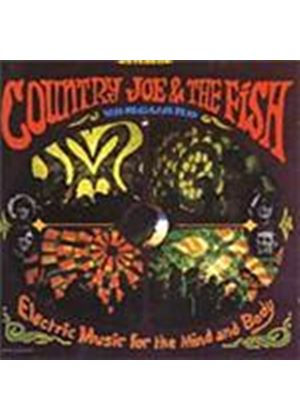 Country Joe And The Fish - Electric Music For Mind And Body (Music CD)