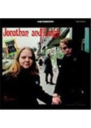 Jonathan & Leigh - Third And Main