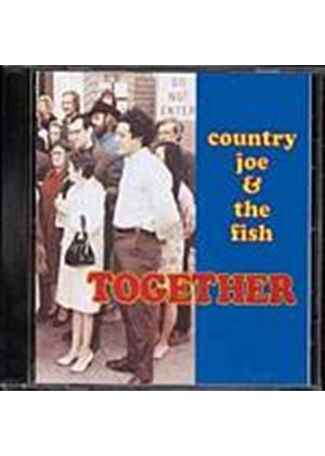 Country Joe And The Fish - Together (Music CD)