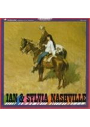 Ian And Sylvia - Nashville (Music CD)
