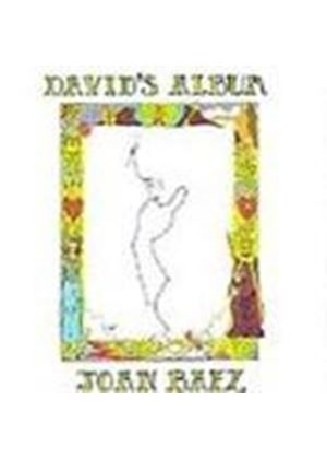 Joan Baez - David's Album