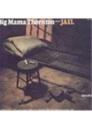 Big Mama Thornton - Jail (Music CD)