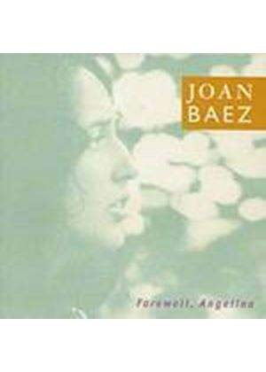 Joan Baez - Farewell Angelina (Music CD)