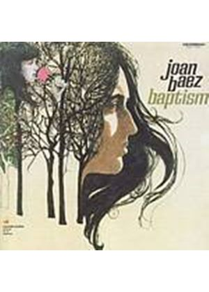 Joan Baez - Baptism (Music CD)