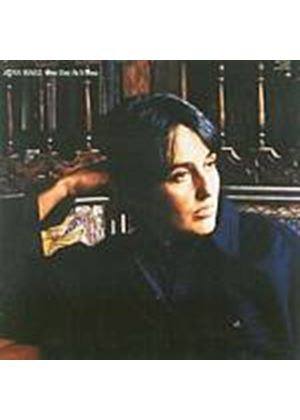 Joan Baez - One Day At A Time (Music CD)
