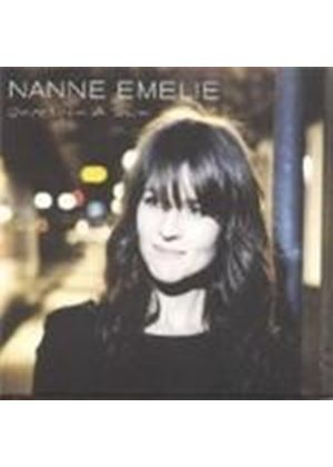 Nanne Emelie - Once Upon a Town (Music CD)