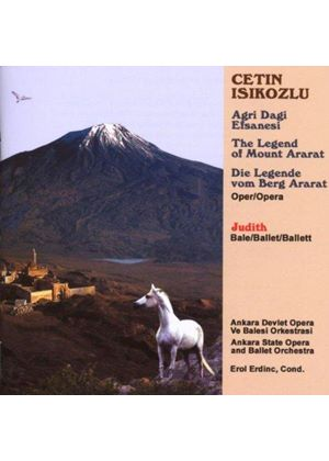 Isikozlu: (The) Legend of Mount Ararat