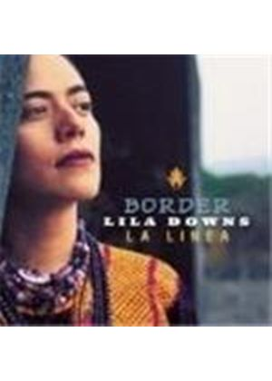 Lila Downs - La Linea