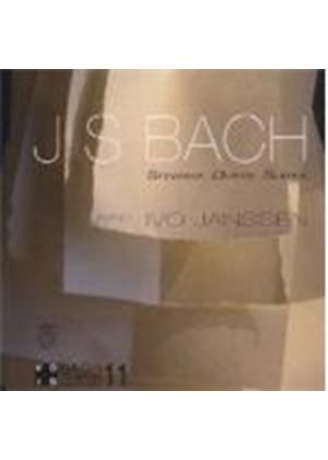 Bach: Sonatas, Duets and Suites