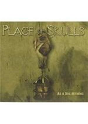 Place Of Skulls - As A Dog Returns (Music CD)