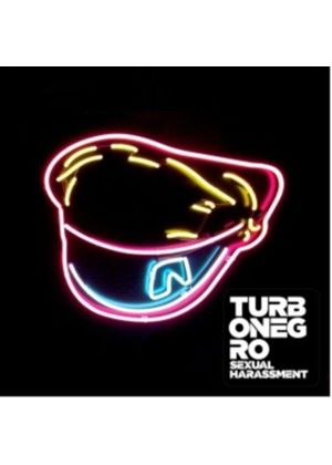 Turbonegro - Sexual Harassment (Music CD)