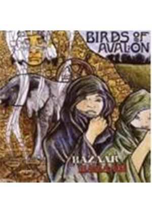 Birds Of Avalon - Bazaar Bazaar