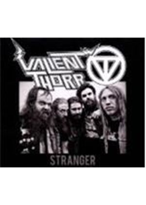 Valient Thorr - Stranger (Music CD)
