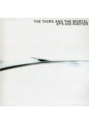 3Rd & The Mortal - Eps & Rarities (Music Cd)
